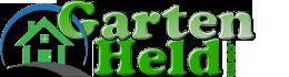 Garten-held logo