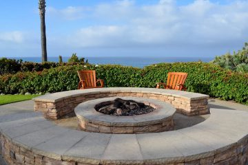 Feuerstelle im Garten - planen und anlegen