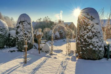 Wintergarten Bauen Und Einrichten - Tipps Und Ideen Wintergarten Einrichten Gartengestaltung Tipps