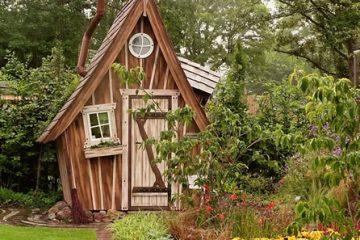 Gartensauna Ideen Tipps Planung Gestaltung