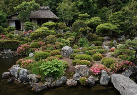 Ein Garten Ohne Blumen, Ohne Dekorationsmaterialien Und Ohne Richtiges  Wasser Ist Für Sie Kein Garten. Selbstverständlich Dürfen Sie Mit Den  Klassischen ...