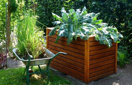 Gut gemocht Altersgerechter Garten für Senioren gestalten - Tipps & Ideen HY44