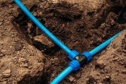 Selber Wasserleitung Im Garten Verlegen Tipps Anleitung